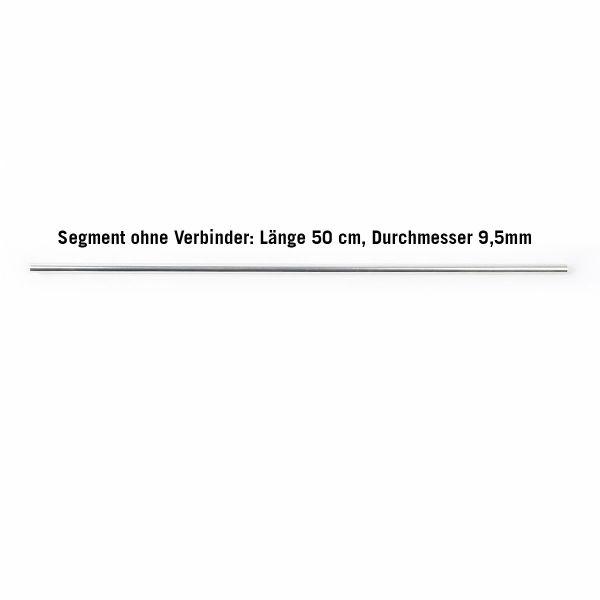 Tatonka Segment 9,5 ohne Verbinder 500 Zeltersatzteile 4013236057782