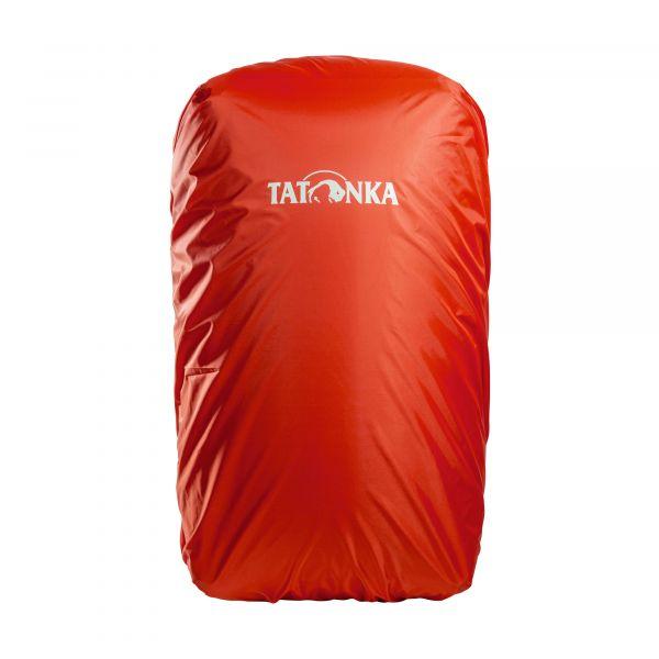 Tatonka Rain Cover 40-55 red orange rot Rucksack-Zubehör 4013236336610