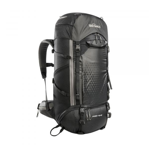 Tatonka Pyrox 45+10 black schwarz Trekkingrucksäcke 4013236333664