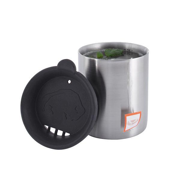 Tatonka Thermo Mug 250 Kochgeschirr 4013236180275