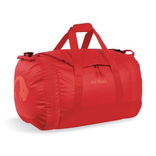 Tatonka Travel Duffle M red rot Reisetaschen 4013236983845