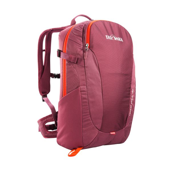Tatonka Hiking Pack 20 bordeaux red rot Wanderrucksäcke 4013236287509