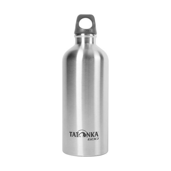 Tatonka Stainless Steel Bottle 0,6l Kochgeschirr 4013236298482