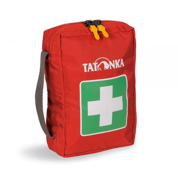 "Tatonka First Aid ""S"" red rot Erste-Hilfe-Rucksäcke /-taschen 4013236281019"