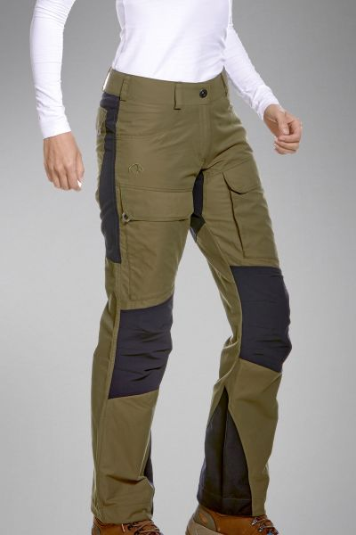 Tatonka Greendale W's Pants long olive grün Hosen 4013236046007