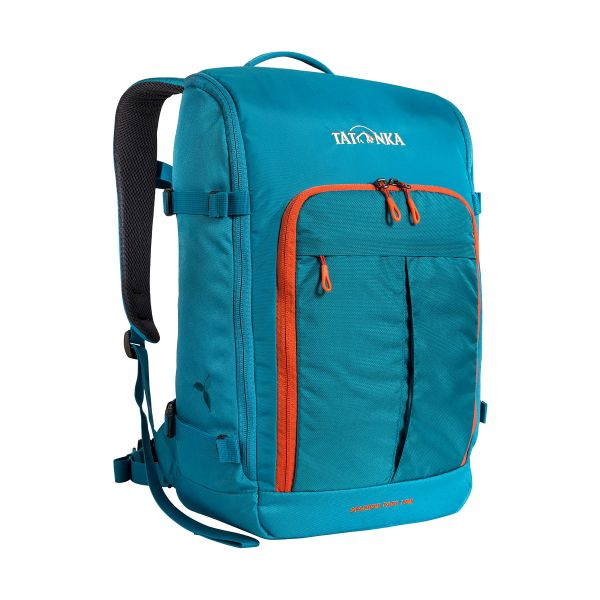 Tatonka Sparrow Pack 19 Women ocean blue blau Tagesrucksäcke 4013236122824