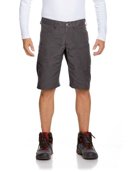 Tatonka Vinjo M's Shorts dark grey grau Hosen 4013236265408