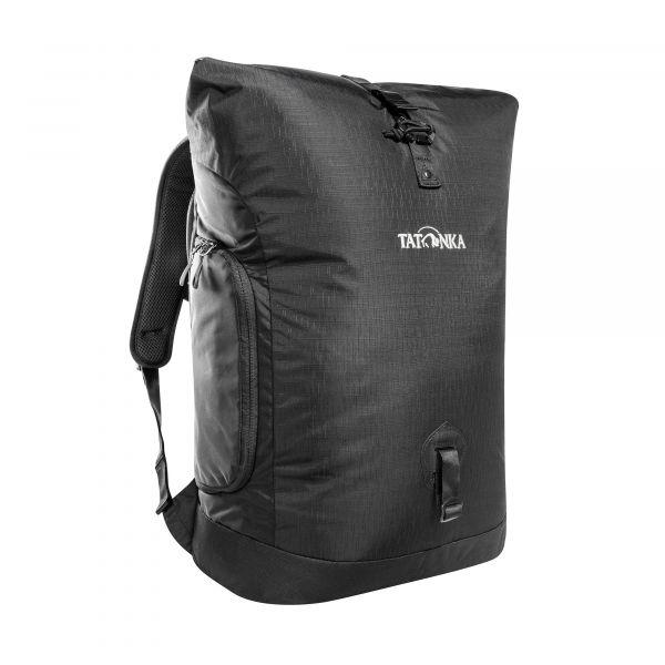 Tatonka Rolltop Pack black schwarz Reiserucksäcke 4013236315554