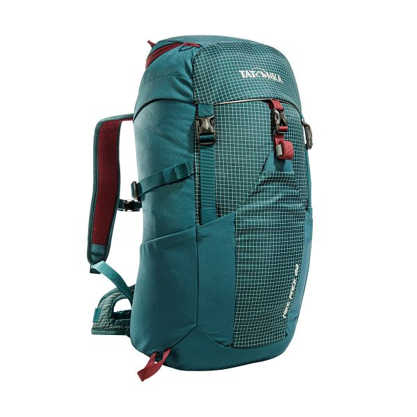 Tatonka Hike Pack 22 teal green grün Wanderrucksäcke 4013236303735
