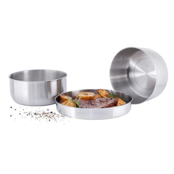 Tatonka Multi Pot Set Kochgeschirr 4013236179651