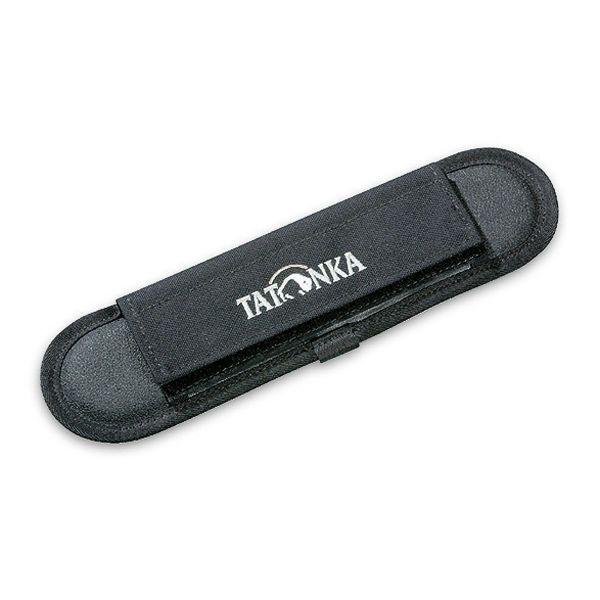Tatonka Shoulder Pad 50mm black schwarz Sonstiges Zubehör 4013236032635