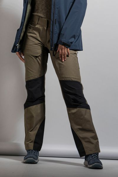 Tatonka Greendale W's Pants olive grün Hosen 4013236182125