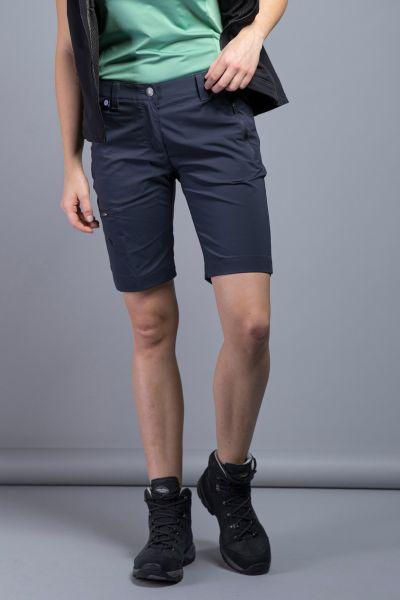 Tatonka Travel W's Shorts dark blue blau Hosen 4013236323825