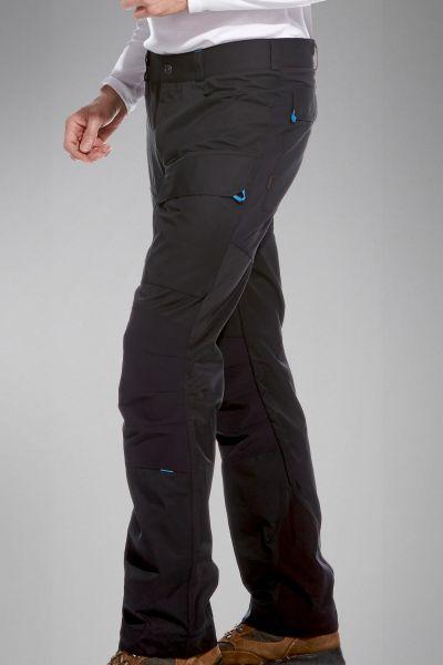 Tatonka Greendale M's Pants short black schwarz Hosen 4013236034332