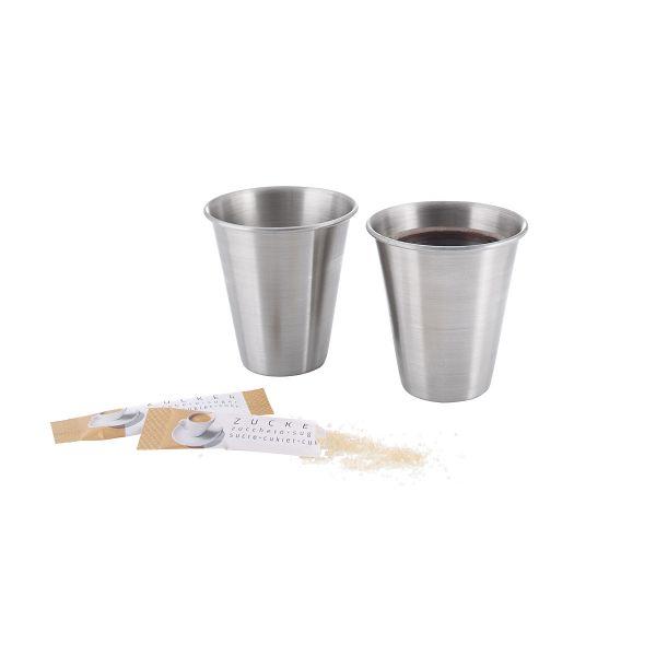 Tatonka Shot Cup Set Kochgeschirr 4013236180244