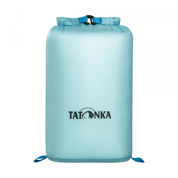 Tatonka SQZY Dry Bag 5l light blue blau Rucksack-Zubehör 4013236336535
