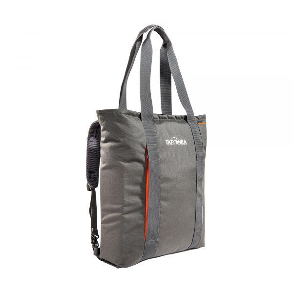 Tatonka Grip Bag titan grey grau Umhängetaschen 4013236944860