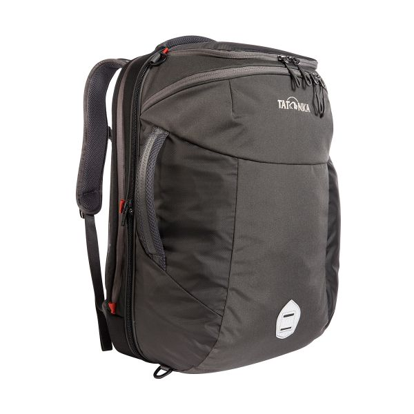 Tatonka 2in1 Travel Pack titan grey grau Reiserucksäcke 4013236001518