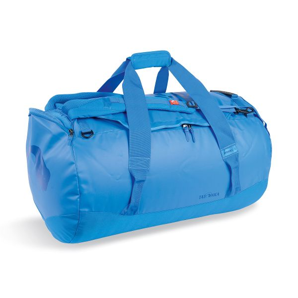 Tatonka Barrel L bright blue II blau Reisetaschen 4013236094725