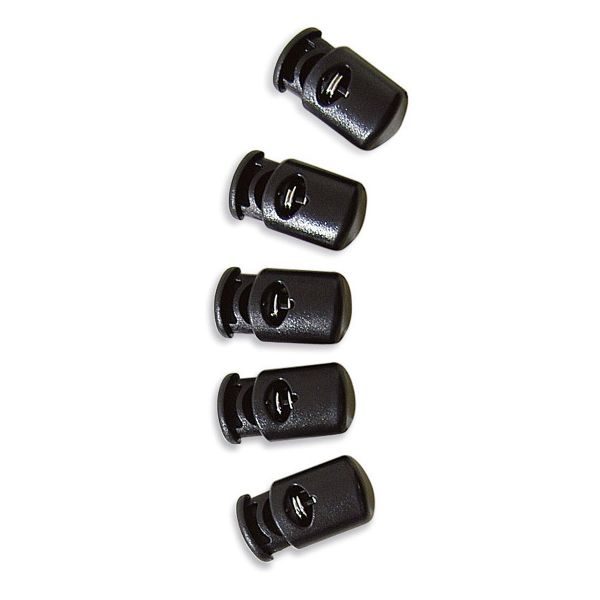 Tatonka Tanka 5-er Pack black schwarz Sonstiges Zubehör 4013236064810