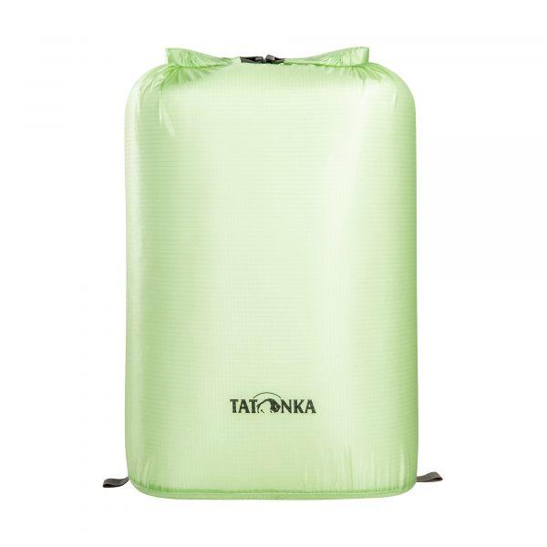 Tatonka SQZY Dry Bag 20l lighter green grün Rucksack-Zubehör 4013236341263