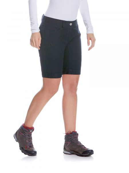 Tatonka Vinjo W's Shorts dark blue blau Hosen 4013236265347