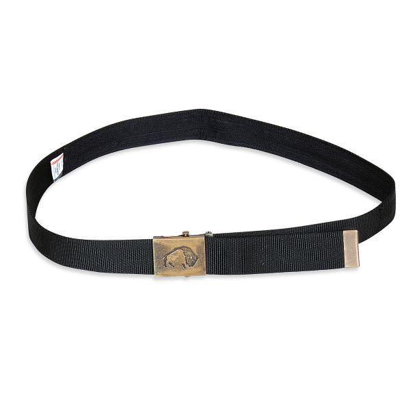Tatonka Uni Belt 38mm black schwarz Geldbeutel 4013236083101