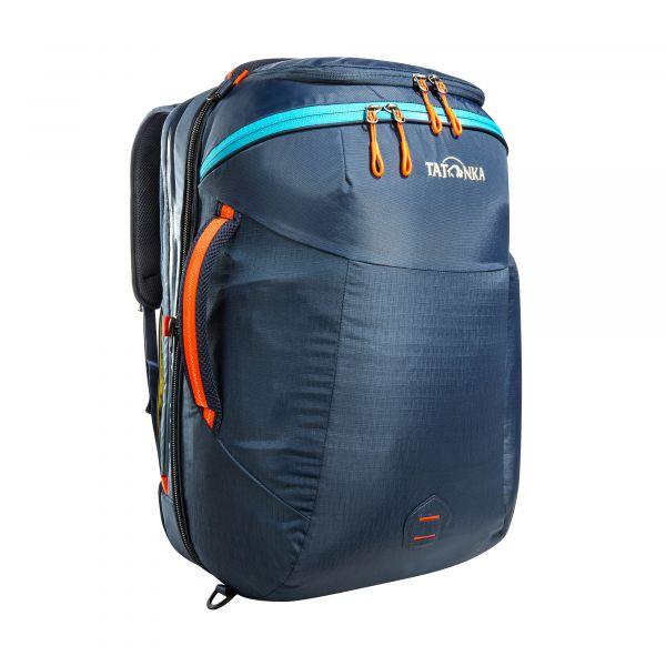 Tatonka 2IN1 Travel Pack navy blau Reiserucksäcke 4013236315561