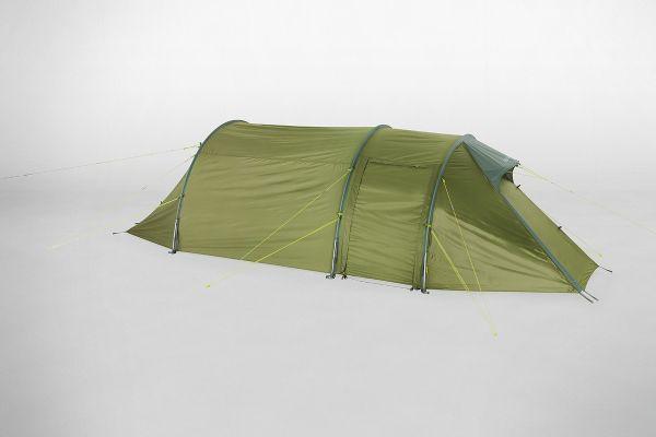 Tatonka Alaska 3.235 PU light olive grün 3-Personen-Zelte 4013236257748