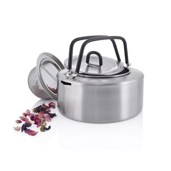 Tatonka Teapot 1,0 Liter Kochgeschirr 4013236401714