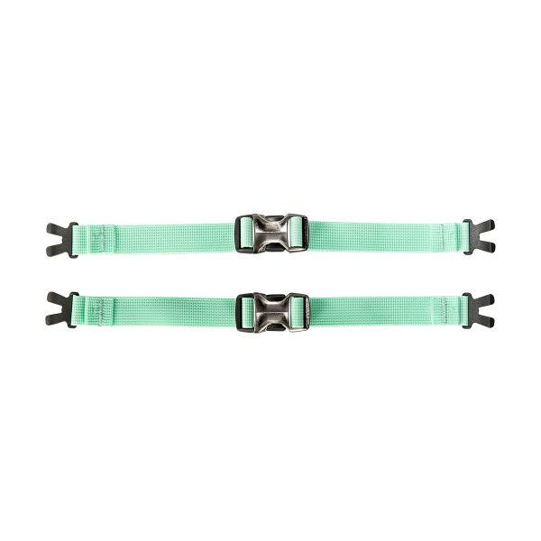 Tatonka Compression Straps mint grün Rucksack-Zubehör 4013236300758