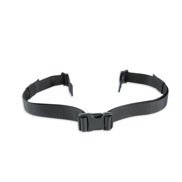 Tatonka Hip Belt 25 mm black schwarz Rucksack-Zubehör 4013236080933