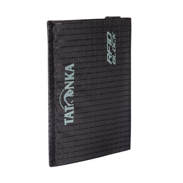 Tatonka Card Holder RFID B black schwarz Reisesicherheit 4013236034745