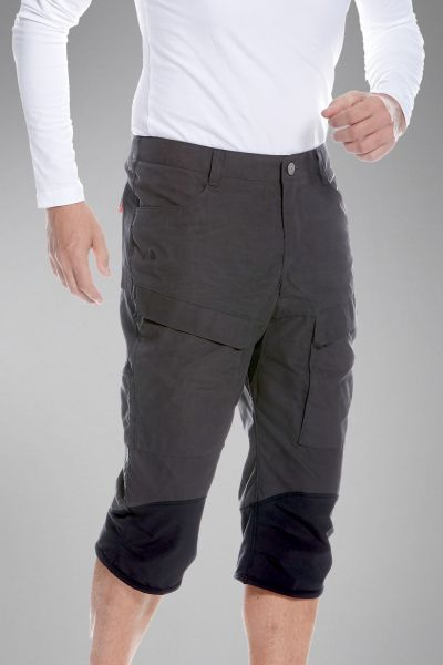 Tatonka Greendale M's Shorts dark grey grau Hosen 4013236292718