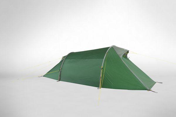Tatonka Kiruna green grün 2-Personen-Zelte 4013236097870