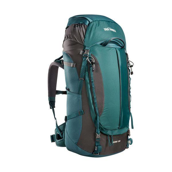 Tatonka Norix 55 teal green grün Trekkingrucksäcke 4013236287301