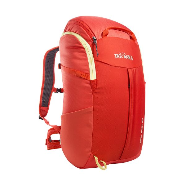 Tatonka Trail Pack 25 red orange rot Wanderrucksäcke 4013236287615