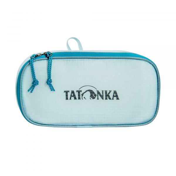 Tatonka SQZY Pouch S light blue blau Rucksack-Zubehör 4013236336528