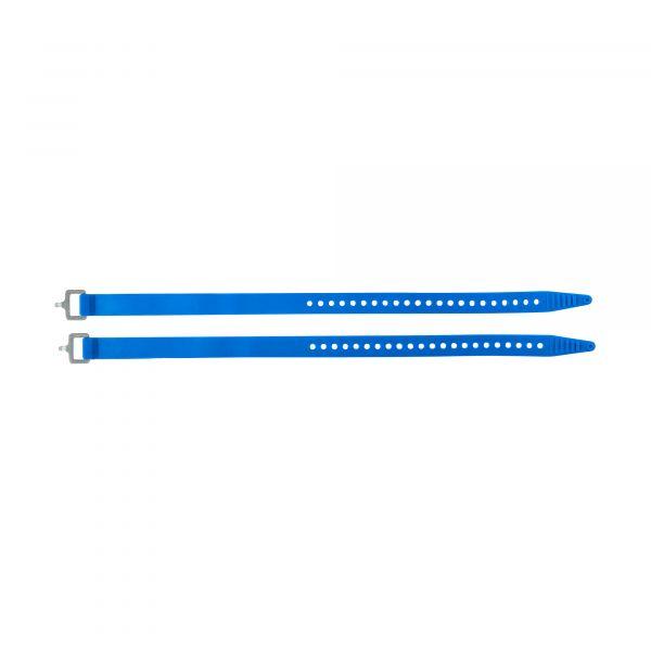 Tatonka No-Slip Strap 50cm/Pair blue blau Sonstiges Zubehör 4013236335187