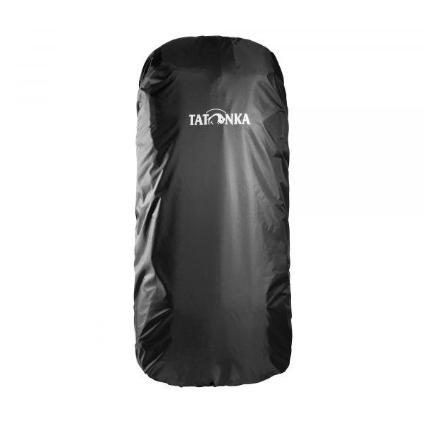 Tatonka Rain Cover 55-70 black schwarz Rucksack-Zubehör 4013236353334