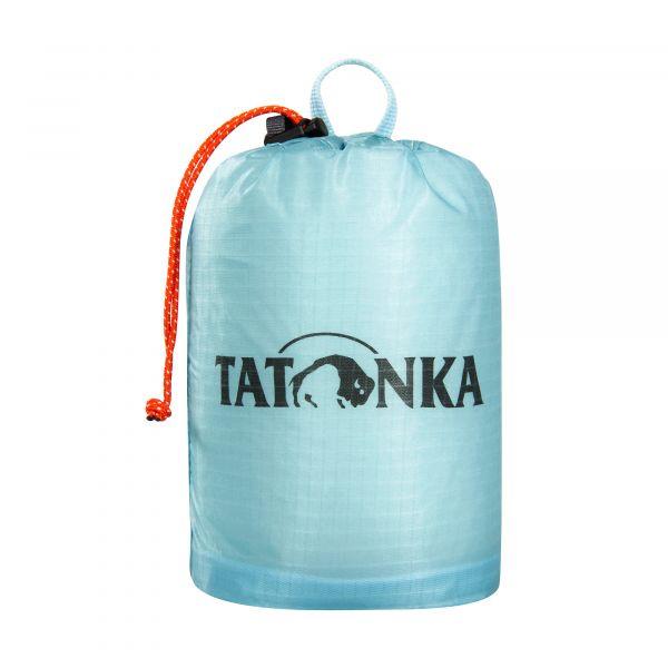 Tatonka SQZY Stuff Bag 0,5l light blue blau Rucksack-Zubehör 4013236336467