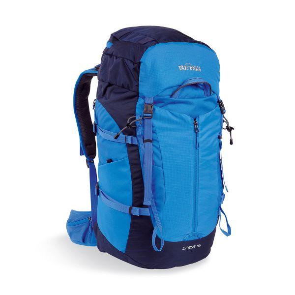 Tatonka Cebus 45 bright blue blau Tourenrucksäcke 4013236175837