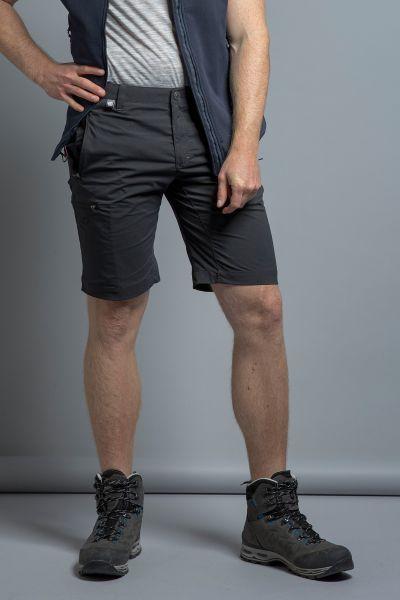 Tatonka Travel M's Shorts dark black schwarz Hosen 4013236322972