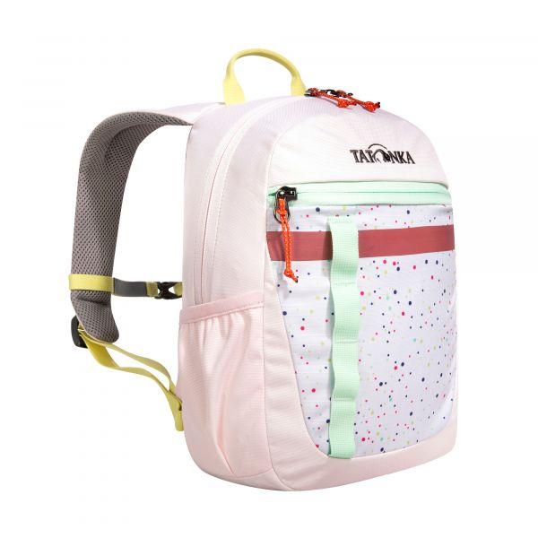 Tatonka Husky Bag JR 10 pink rot Kinderrucksäcke 4013236334227