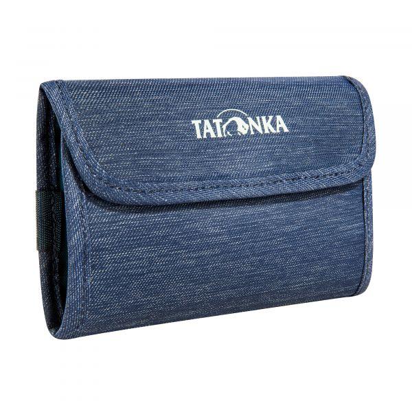 Tatonka Money Box navy blau Geldbeutel 4013236336108