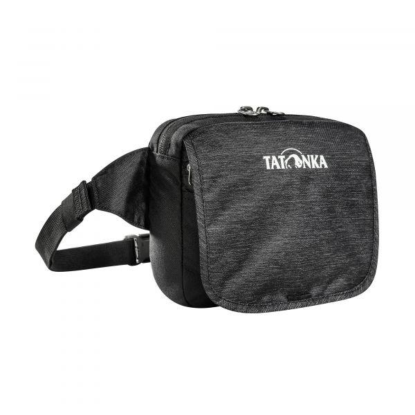 Tatonka Travel Organizer off black schwarz Bauchtaschen 4013236335972