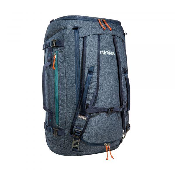Tatonka Duffle Bag 45 navy blau Reisetaschen 4013236334487