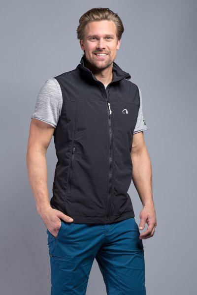 Tatonka Cesi M's Vest black schwarz Jacken 4013236332032