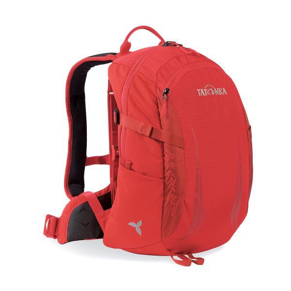 Tatonka Hiking Pack 18 Women red rot Wanderrucksäcke 4013236088083