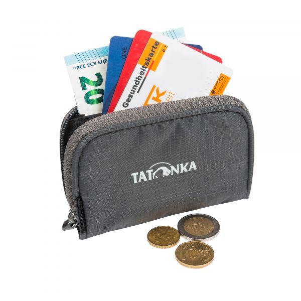 Tatonka Plain Wallet titan grey grau Geldbeutel 4013236256178